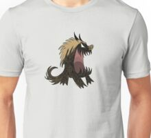 Brown hound, Don't Starve Unisex T-Shirt