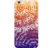 iPhone Case. Yes, Dear! iPhone Case/Skin