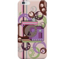 3D Shape iPhone Case iPhone Case/Skin