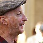 Occupy LSX ~ Billy Bragg by Umbra101