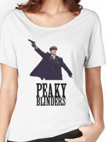 Peaky Blinders Murphy Women's Relaxed Fit T-Shirt