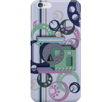 3D Shape iPhone Case III iPhone Case/Skin