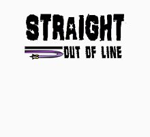 STRAIGHT OUT OF LINE - OFFICIAL T-Shirt