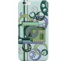 3D Shape iPhone Case V iPhone Case/Skin