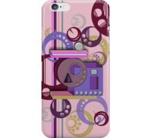 3D Shape iPhone Case IX iPhone Case/Skin