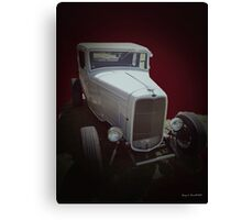 1932 Coupe Canvas Print