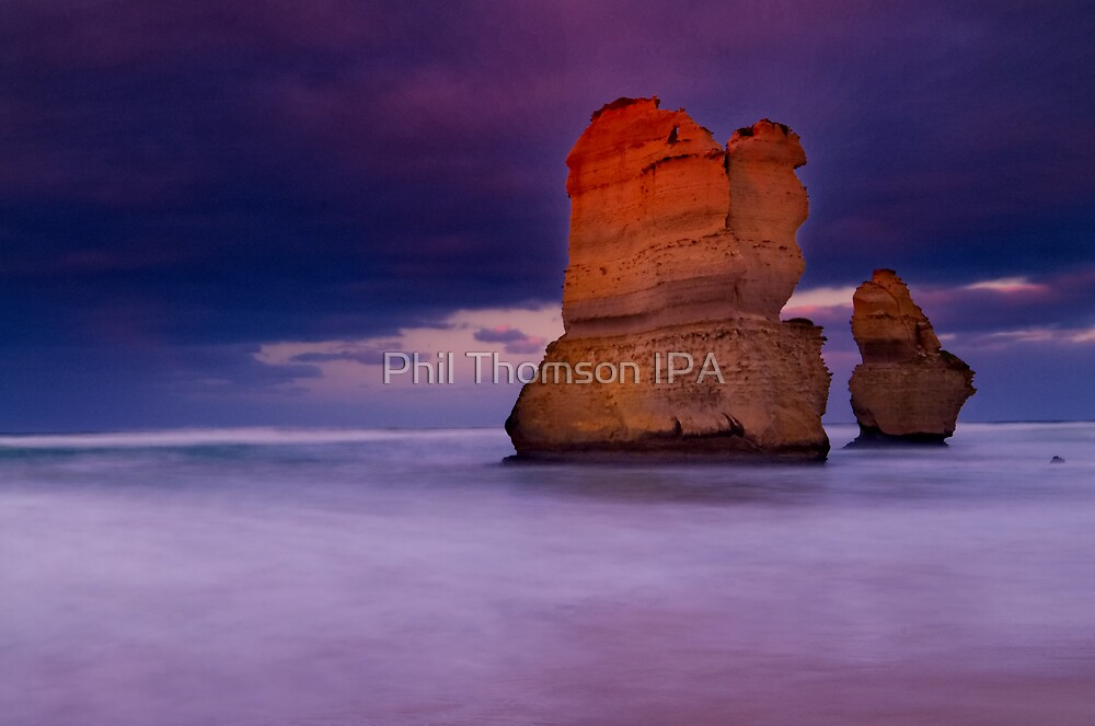 """Rise and Shine"" by Phil Thomson IPA"