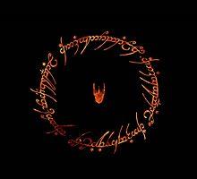 One Ring by itsalyssa