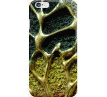 golden leafy IT  for phone iPhone Case/Skin