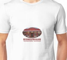 Big Nose Kate's Saloon Unisex T-Shirt