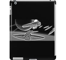 The Journey [Dune] iPad Case/Skin