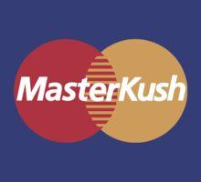 Master Kush by StrainSpot