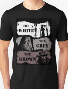 Lord of THe Wiz T-Shirt