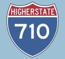 Higherstate 710 by StrainSpot