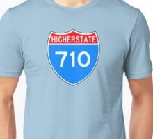 Higherstate 710 Unisex T-Shirt