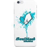 Soulbleed Logo I iPhone Case/Skin