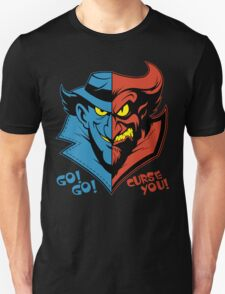 GADGET VS CLAW T-Shirt