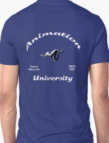 Spirited away movie T-Shirt