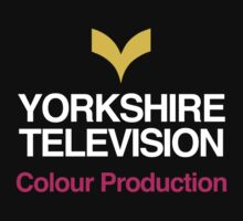 Yorkshire Television One Piece - Short Sleeve