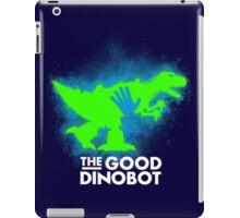 The Good Dinobot iPad Case/Skin