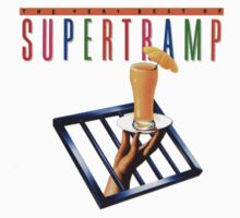 The very best of supertramp frontal by beanben