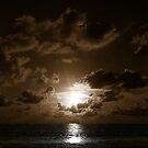Cloudy Sunshine by John Dalkin