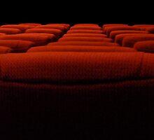 empty theatre by SUBI