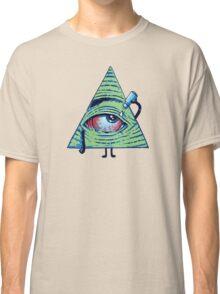 Red Eye Classic T-Shirt