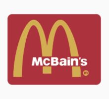 It's a McBain. by munga