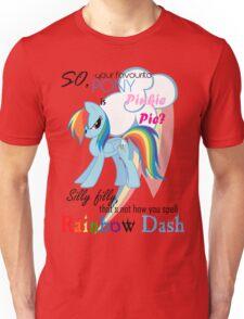 Best pony Unisex T-Shirt