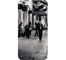 Christmas Shopping iPhone Case/Skin