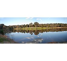 Companys Dam Grenfell NSW Australia Photographic Print
