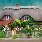 Quaint Cottages of Southern England by hootonles