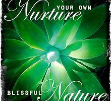 Nurture by Sarah ORourke