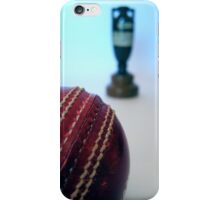 iPhone - ASHES CRICKET iPhone Case/Skin