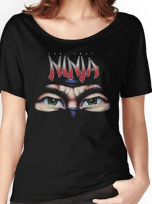 Ninja Women's Relaxed Fit T-Shirt