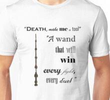 DH - The Elder Wand Unisex T-Shirt