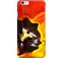 Inside the Tulip iPhone Case/Skin