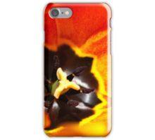 Inside the Tulip iPhone Case/Skin