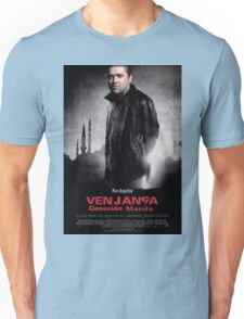 Venjança - Conexió Manila Unisex T-Shirt