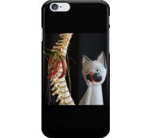 Pepperosis I Believe iPhone Case/Skin
