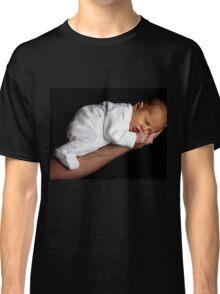 Sleeping baby sweet Classic T-Shirt