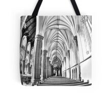 St Patricks (Neutral Density) Tote Bag