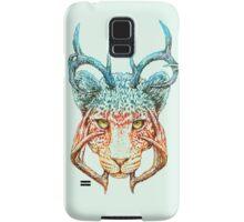 Cheedeera Samsung Galaxy Case/Skin