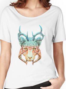 Cheedeera Women's Relaxed Fit T-Shirt