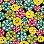 Circles. by Ekaterina Panova