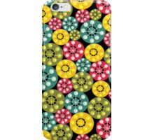 Circles. iPhone Case/Skin