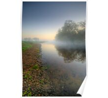 Misty Dawn 6.0 Poster