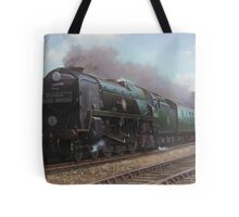 Atlantic Coast Express Tote Bag