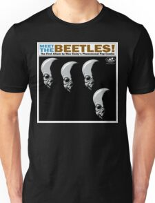 THE BEETLES! Unisex T-Shirt